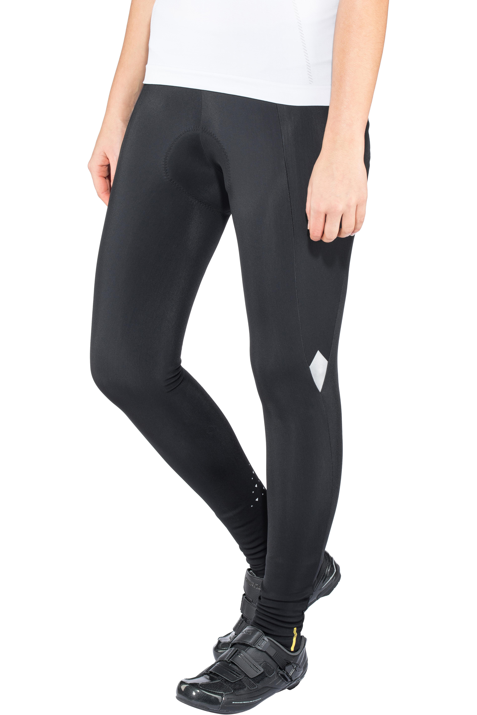 2cad4a9c3c Mavic Sequence - Pantalón largo Mujer - negro